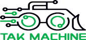 Takmachine تک ماشین - Sales and Repair of Mining Machine Parts