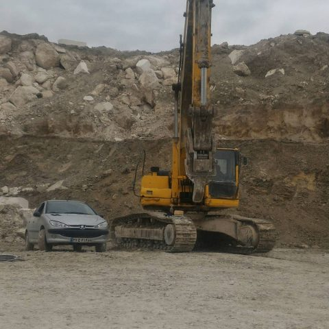 Fixing fuel pump and Komatsu Injector pump service